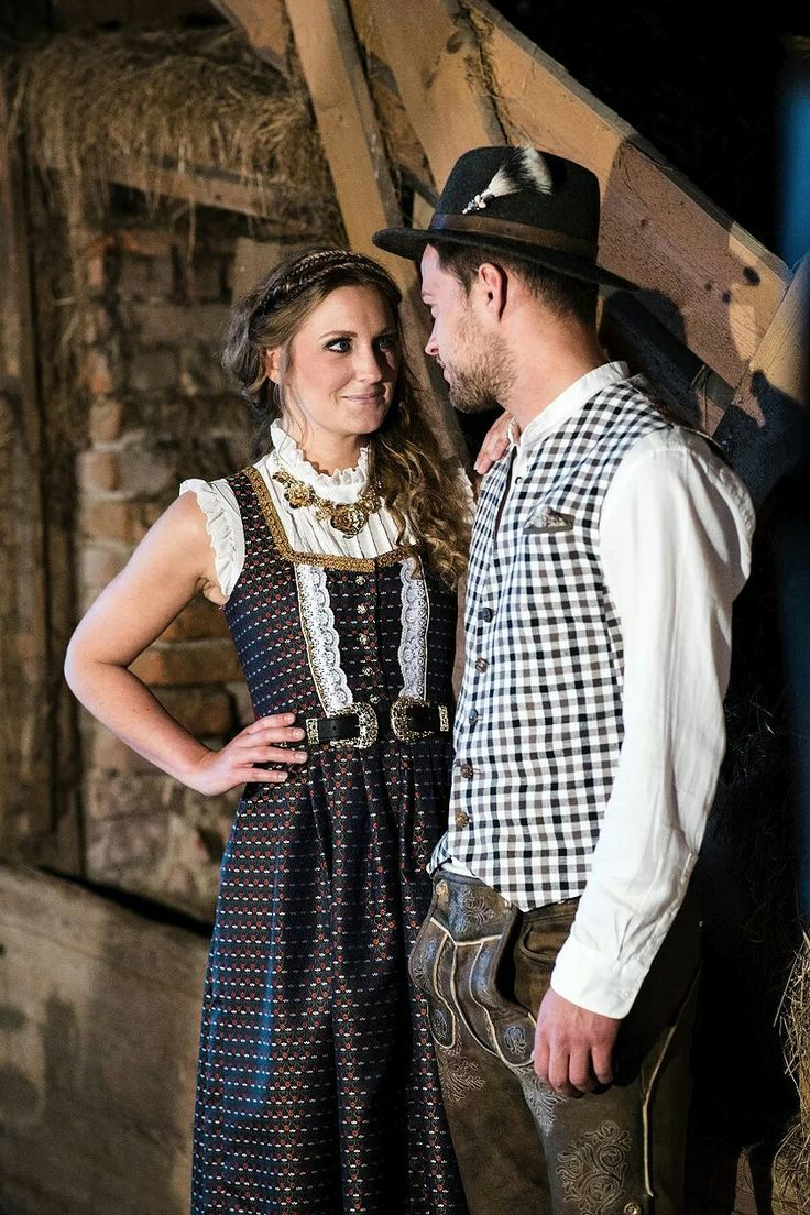 SHEDOES Tracht   2016/17   S❤