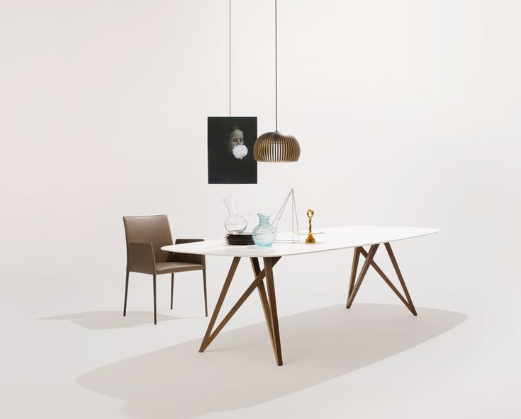 Tische: Tisch Seito von Walter Knoll