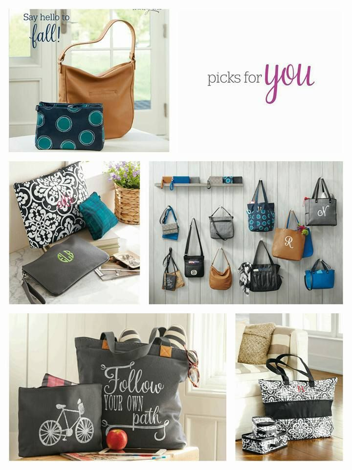 Thirty-one Fall/ Winter catalog Coming August 1st 2016