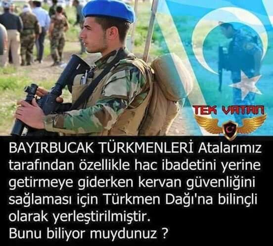 Bayırbucak Türkmenleri ...