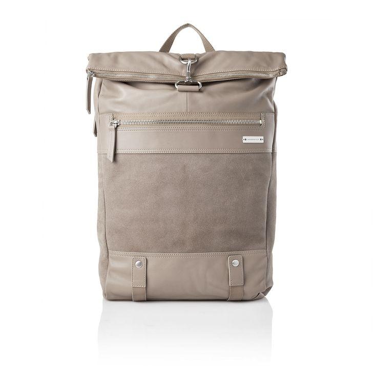 Mandarina Duck Italy Bags Backpack Urban Traveller