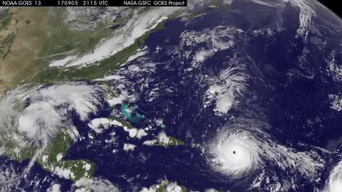 NASA — How Do Hurricanes Form?