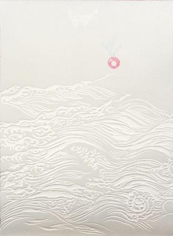 Kim Lowe - New Zealand Printmakers: October 2013