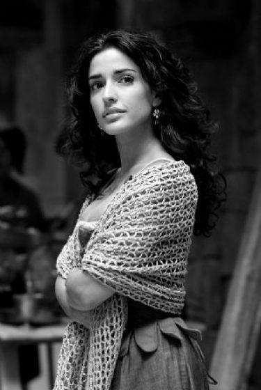 Inma Cuesta. Las actrices de España.