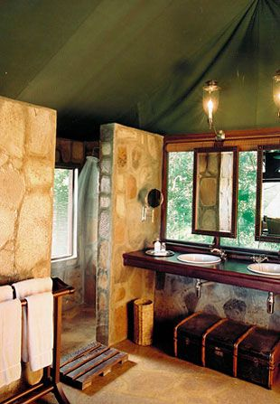 1000 images about african bathroom ideas on pinterest for African bathroom designs