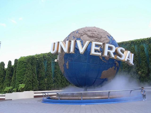 Universal Studio Japan 大阪 #Osaka #Japan Osaka Japan
