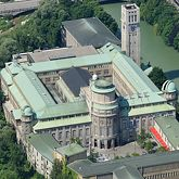 Munich Deutsches Museum, Museumsinsel  WORLD'S LARGEST MUSEUM FOR SCIENCE AND TECHNOLOGY
