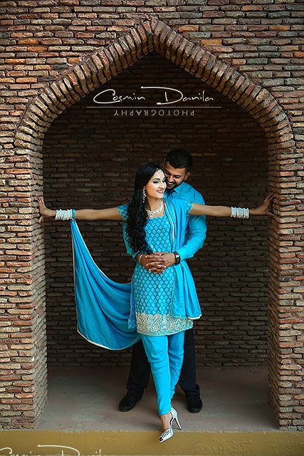 Cosmin Danila - Edmonton Wedding Photography
