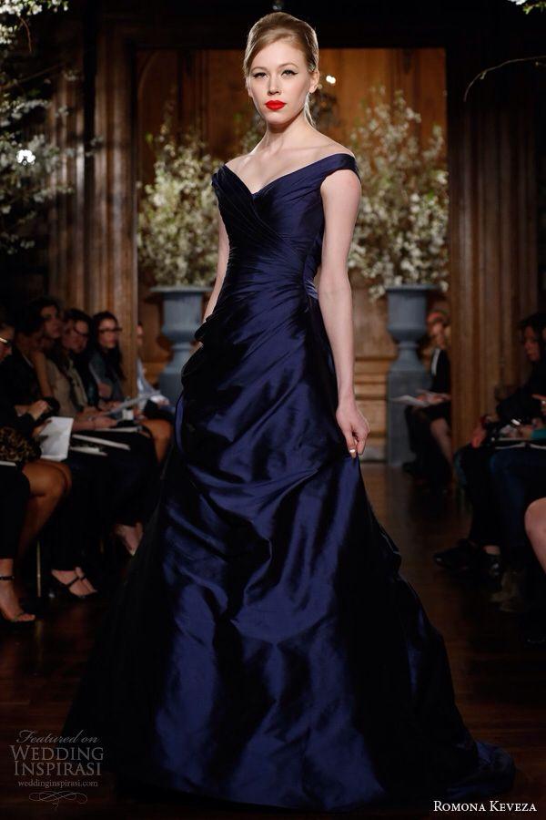 Tafetta dress