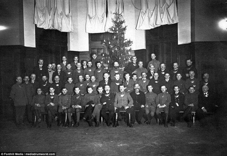 A Christmas meeting of anti-Spartacists in defence of Bremen in the Red Gymnasium. The Spartacist uprising, also known as the January uprising, was a general strike in Germany from 4 to 15 January 1919