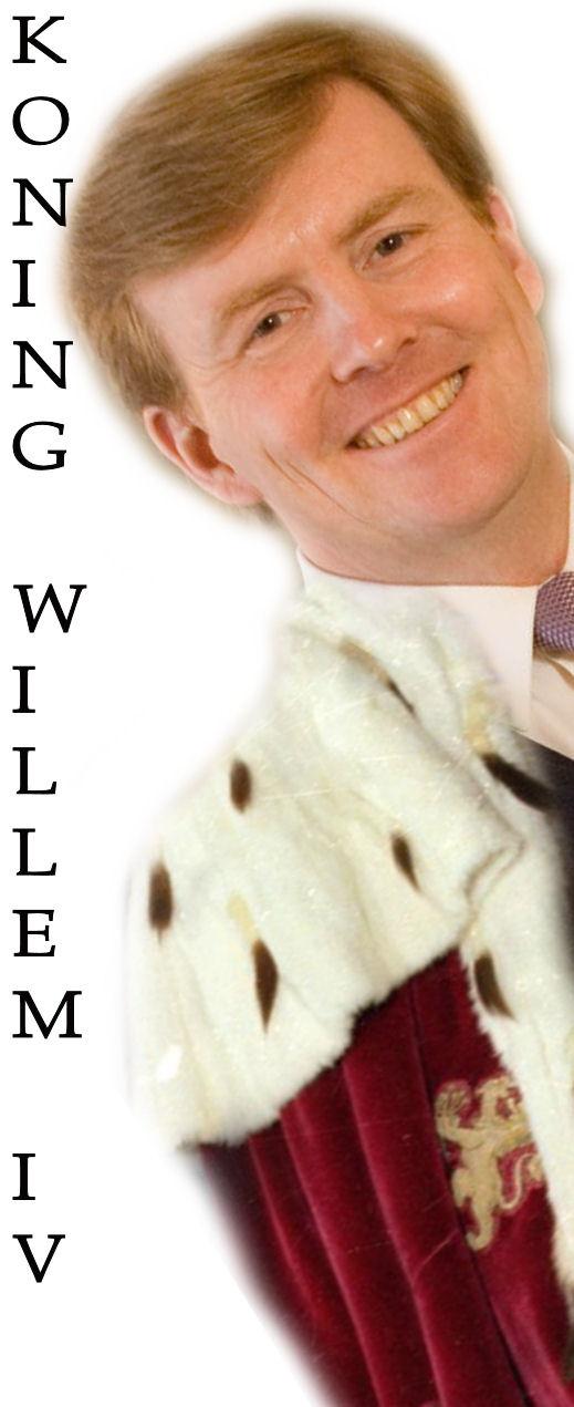 Koning Willem IV