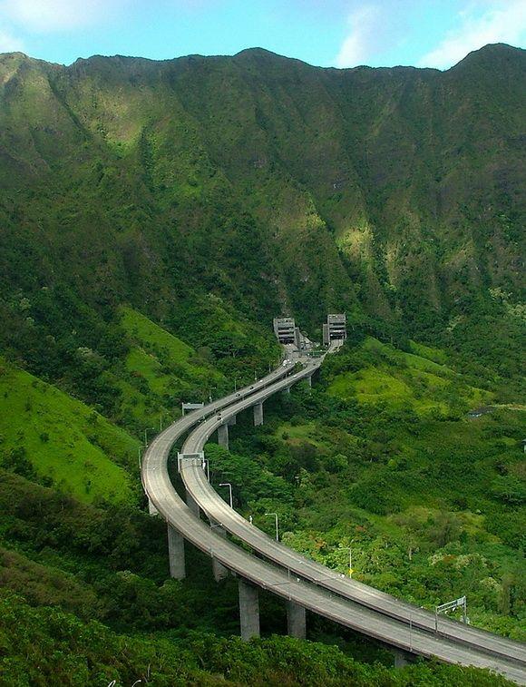 Car Accident Oahu