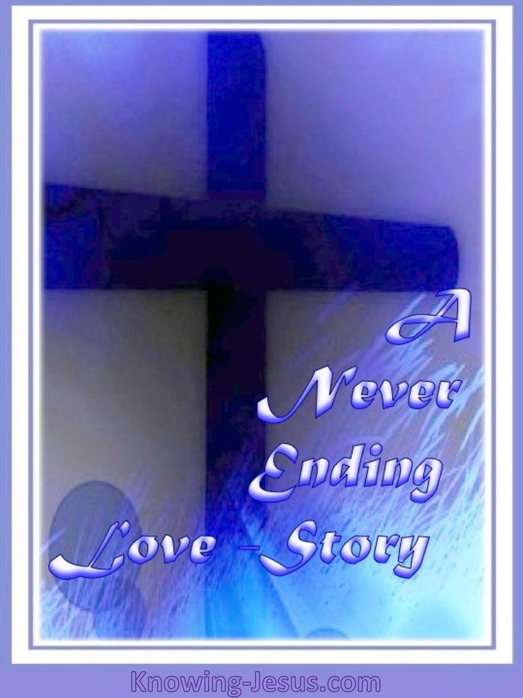 jesus 1999 ending a relationship