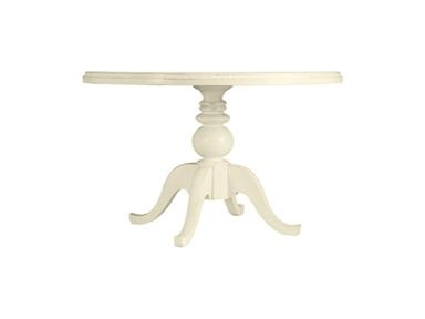 Shop For Coastal Living Round Pedestal Table, 829 A1 37, And Other