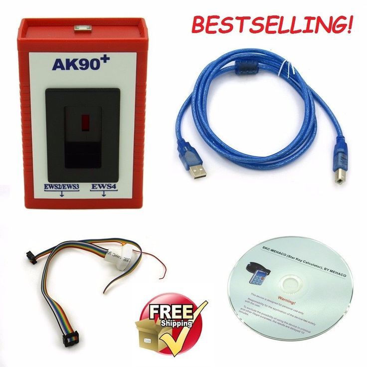 Nice Awesome AK90+ Key Programmer V3.19 New 2017  Match Tool For BMW EWS CAS From 1995-2009 2017/2018 Check more at http://24auto.ga/2017/awesome-ak90-key-programmer-v3-19-new-2017-match-tool-for-bmw-ews-cas-from-1995-2009-20172018/