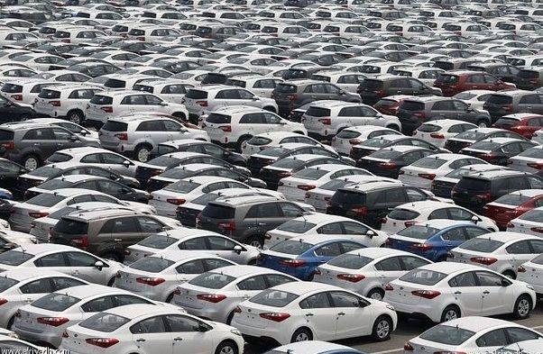 ننشر أسعار السيارات المستعملة في سوق الجمعة شهدت أسعار السيارات المستعملة في سوق الحي العاشر بمدينة نصر تغيرات Greenhouse Gas Emissions Emissions Vehicles