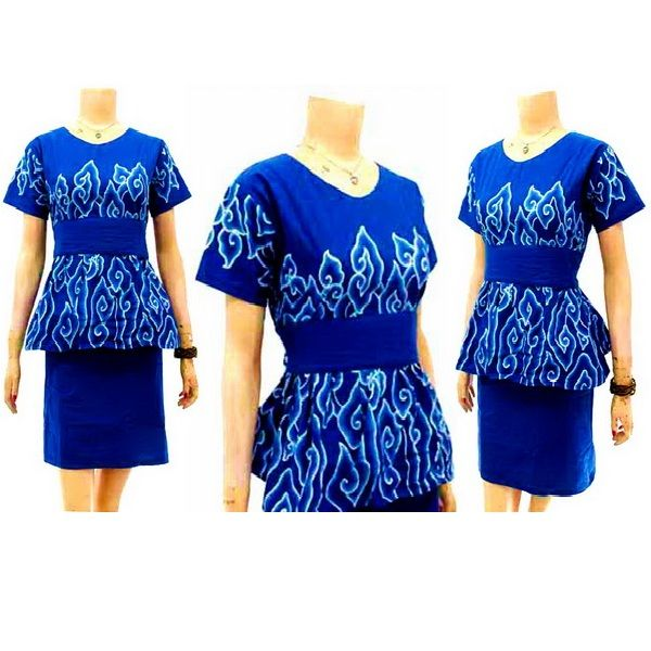 ORDER Call : 081-904-599-516, 087-835-218-426 PIN BB : 249FA83B Dress Batik Solo KODE : DB 3119  Harga Retailer : Rp.210.00.-/pcs | stock 1 pcs ukuran : Allsize  (Preorder ) TULIS CIREBON