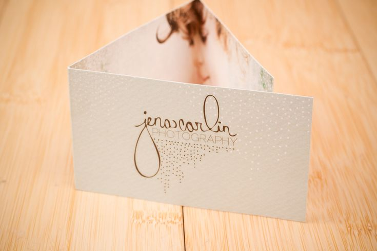 Tri-Fold Business Cards | ProDPI | Packaging and Wrapping | Pinterest
