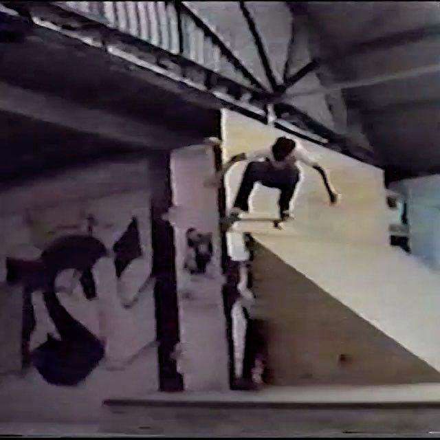 @rollersnakes have just uploaded all the sections of their winter 1994 video release #VideoLog3 to their YoutTube channel. Get some UK skateboard history into your eyeballs by hitting the link in our bio. #Rollersnakes #RollersnakesVideoLog #UKSkateboarding #instagramcoach #getfollowers  #follow4follow #comment4comment  #viral #getlikes  #digitalmarketing #marketingtips #marketingstrategy  #onlinemarketing #workfromanywhere #pactskateboarding #hellaclips #skatefam #skatecrunch #metrogrammed…