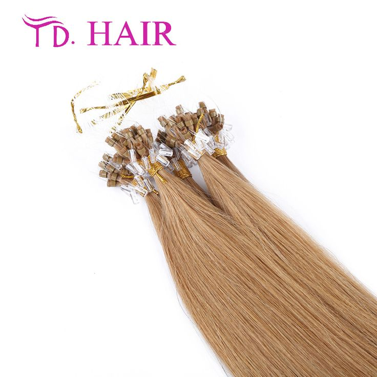 The 25 best micro loop hair extensions ideas on pinterest ombre new arriva light brown color loop hair silky straight cheap peruvian virgin hair micro loop hair extensions on sale pmusecretfo Image collections