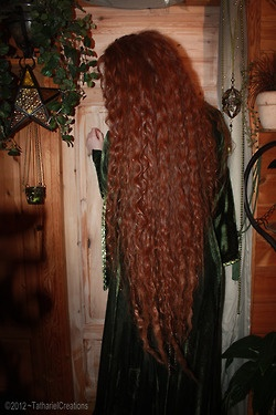 In New Zealand, red hair is sacred, and a woman with red hair is believed to have a clear road to heaven.
