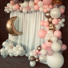 Planning an event?!?! Don't let the helium shortage keep you from decorating w…
