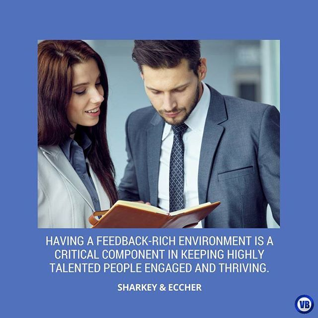 #quote #HR ##employee #feedback #engage #thrive