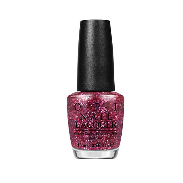 Fall Nail Color 2014: Get Your Hands On These Sparkly Shades | The Zoe Report