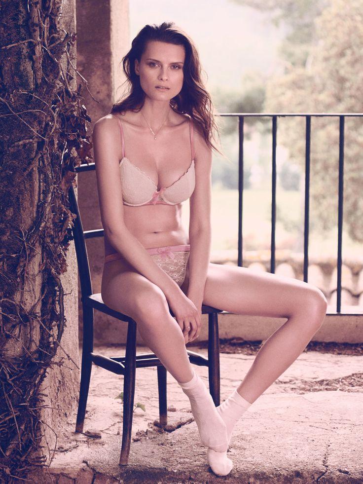 VERO MODA Intimates  #lingerie #VEROMODA @Veronica MODA