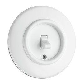 Drugstore / Ancien / Rétro - Interrupteur design pour tous