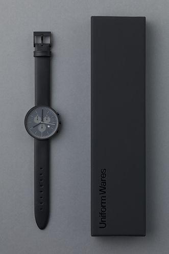 Uniform Wares - Minimal Watch