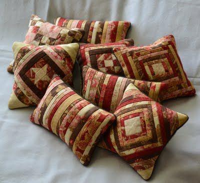 Michelle's Quilts & Stuff: Secret Retreat Projects....Revealed!