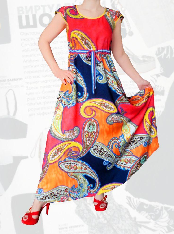 36$ Летнее платье из штапеля свободного покроя для полных девушек со стяжкой под грудью  с рукавом колокольчик Артикул 670, р50-64 Платья больших размеров  Платья свободного кроя больших размеров Платья в пол больших размеров  Летние платья больших размеров Платья макси больших размеров  Длинные платья больших размеров  Платья свободные больших размеров  Платья нарядные больших размеров  Дизайнерские платья больших размеров Красивые платья больших размеров  Модные платья больших размеров