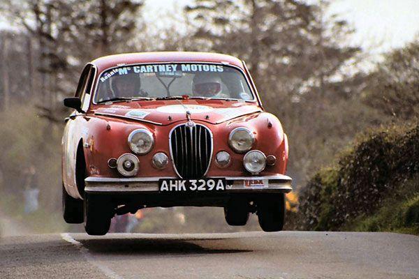 Jumping Jaguar. v@e. More