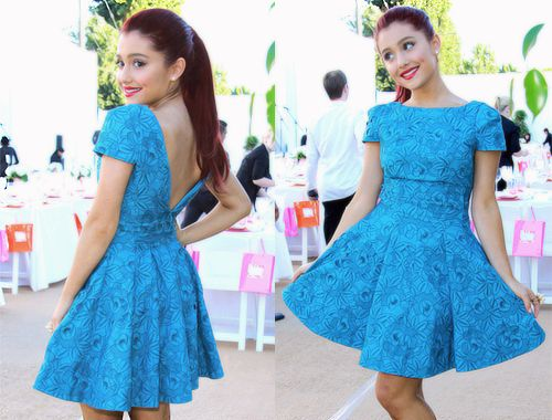 ariANA GRANDES FASHION - Google Search