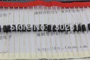 Бесплатная Доставка Один Лот 20 ШТ. P6KE12A P6KE12 ТЕЛЕВИЗОРЫ ОГРАНИЧИТЕЛИ ПЕРЕХОДНОГО НАПРЯЖЕНИЯ Бесплатная Доставка АК