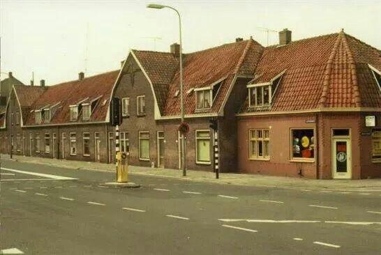 Hoek Jutfaseweg/Waalstraat