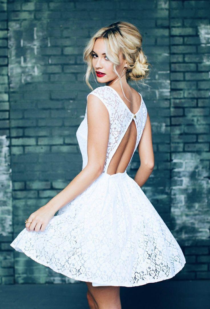 34 mejores imágenes de Bryana Holly en Pinterest   Bodas, Vestidos ...