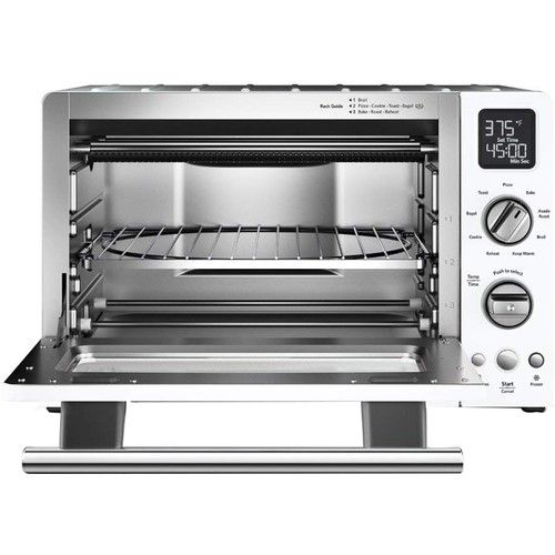 Best Kitchenaid Digital Toaster Oven 12 White Countertop 400 x 300