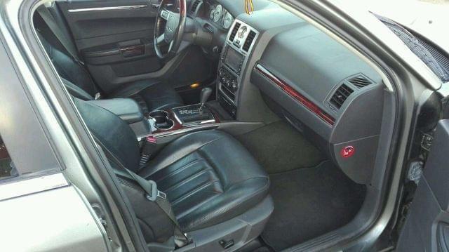 MIL ANUNCIOS.COM - Chrysler 300C . Chrysler 300c de segunda mano . Compra-venta de chrysler 300c de ocasión .