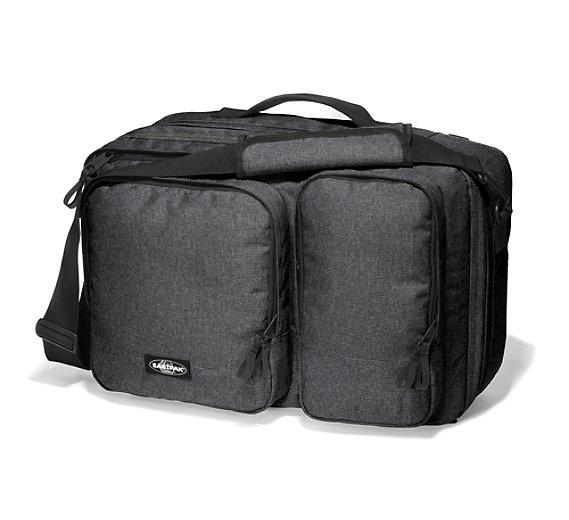 EASTPAK luggage: CRUM Ash Blend | Official Online EASTPAK Shop
