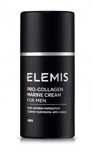 Elemis launches Pro-Collagen Marine Cream for Men