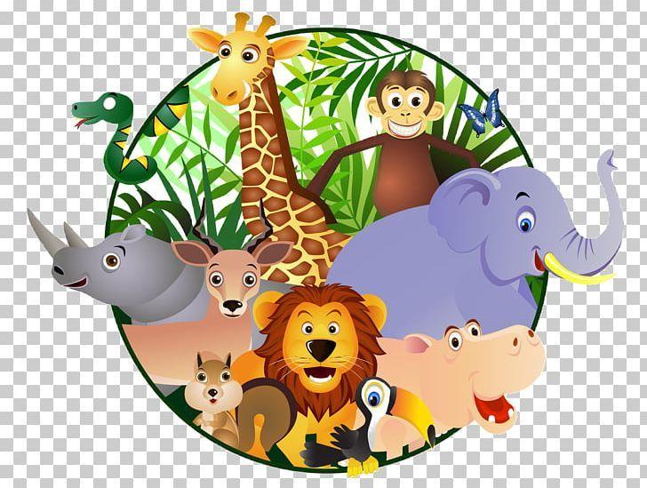 Safari Cartoon Png Clipart Animals Art Carnivoran Cartoon Clip Art Free Png Download In 2021 Giraffe Cartoon Drawing Jungle Cartoon Cartoons Png
