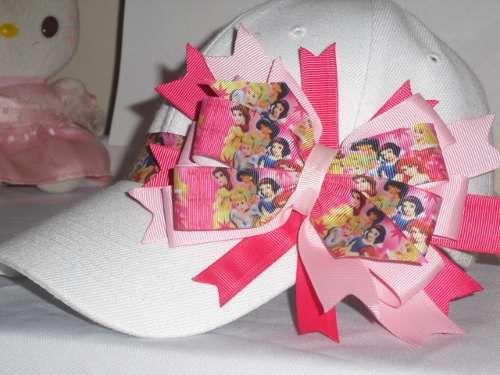 gorras decoradas  9c187f273c5