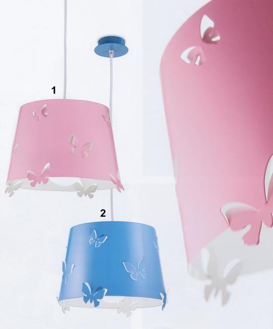 Svietidlá.com - Perenz - Farfalla - Detské svietidlá - svetlá, osvetlenie, lampy, žiarovky, lustre, LED