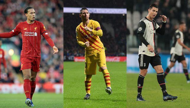 ترتيب المراكز الـ10 الأولى في الكرة الذهبية وعدد الأصوات موقع سبورت 360 كشفت صحيفة فرانس فوتبول الفرنسية عن ترتيب المراكز العشرة الأولى News Online Sports