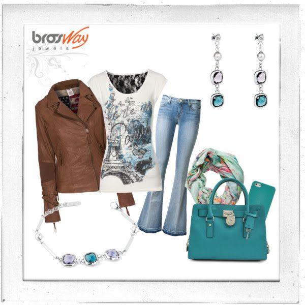 Brosway Chile #otoño #joyas #moda #brosway