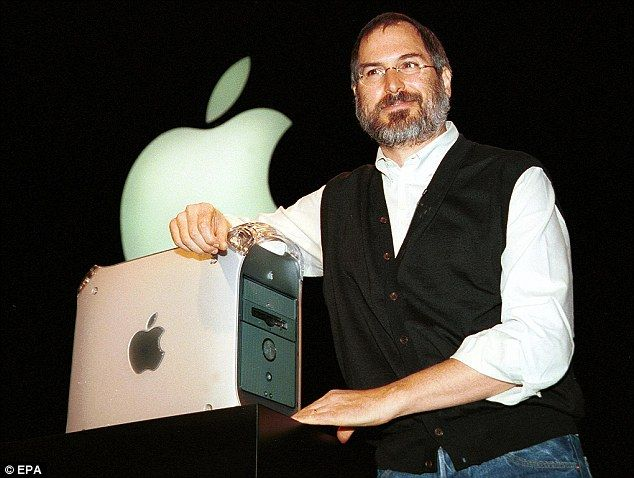 1999 - Power Mac G4