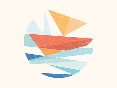 Sailing by Yoga Perdana, view on dribbble: http://ift.tt/1o90HQc