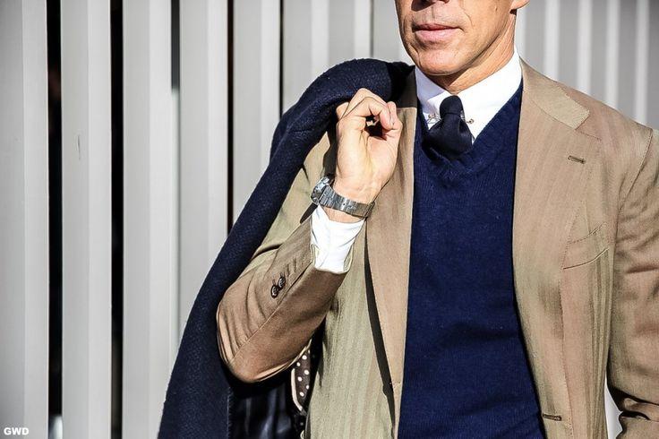 The Florentine Gentleman - Mr. Alberto Scaccioni | GWD